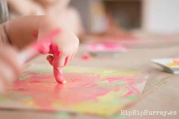 Pinta Cara a una Fiesta de Cumpleaños con tema: Peter Rabbit! Hip Hip Hurray Barcelona