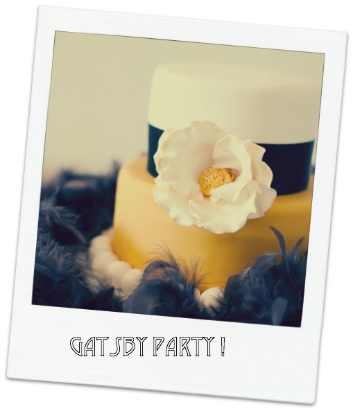A Fabulous Gatsby Party! by Hip Hip Hurray, Barcelona